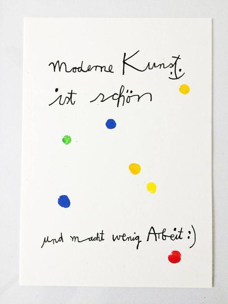Yes, Moderne kunst, Yesart, Zeichnungen,