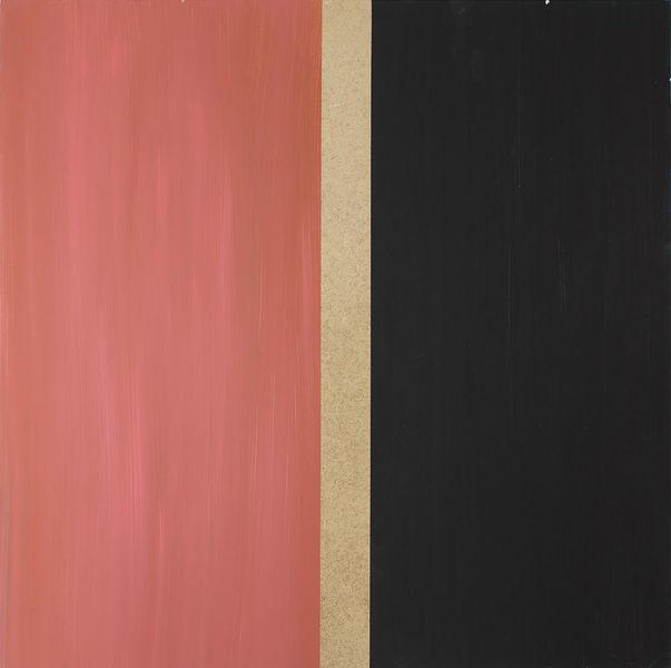 Mannfrau, Konkrete kunst, Farbfeldmalerei, Österreicherin, Abstrakt, Hard edge