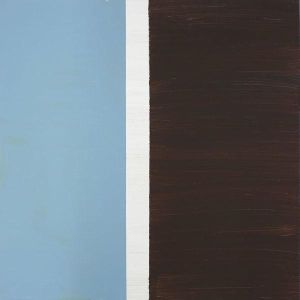Österreicherin, Abstrakt, Farbfeldmalerei, Hard edge, Österreicher, Fraumann