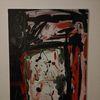 Acrylmalerei, Abstrakt, Modern art, Abstrakte kunst
