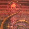 Kunstwerk, Acrylmalerei, Gemälde, Zeitgenössische malerei