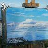 Wolken, Strand, Wasser, Meer