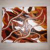 Abstrakt, Farben, Acrylmalerei, Malerei