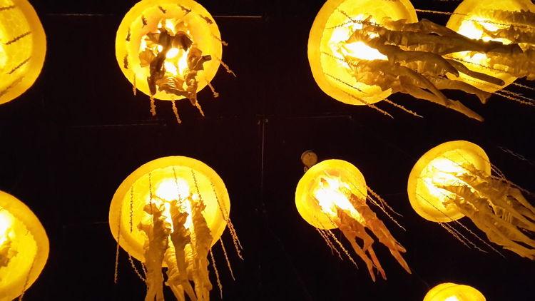 Gelb, Lampe, Licht, Fotografie
