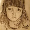 Portrait, Zeichnungen