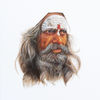 Fotorealismus, Menschen, Ölmalerei, Portrait