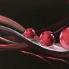 Ölmalerei, Glas, Malerei, Glaskugel