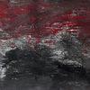 Gestein, Rot, Abstrakte malerei, Malmesser