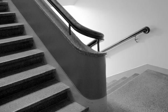Treppe, Fotografie, Treppenhaus, Haus, Bearbeitung