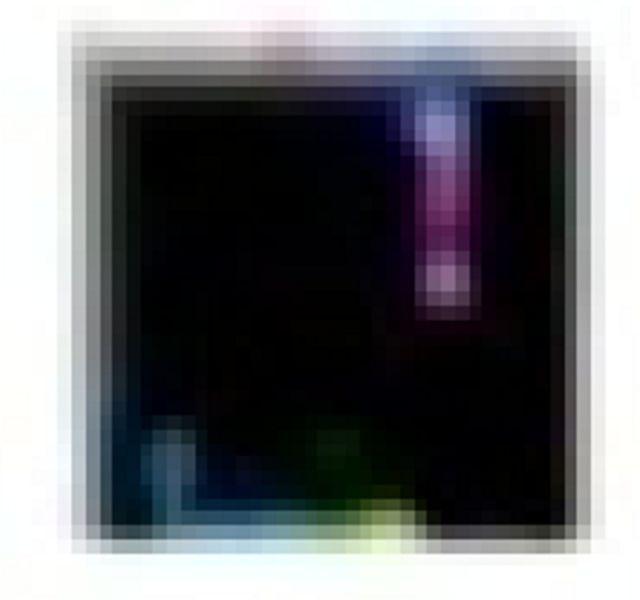 Mikroskopaufnahme, Zufall, Digitale kunst,