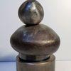Innovativ, Metall, Objekt, Magnet