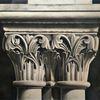 Griechisch, Malerei marcel heinze, Architektur, Korinthisches kapitell