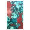 Fantasie, Abstrakt, Farbstudie, Malerei