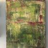 Abstrakt, Pflanzen, Natur, Malerei