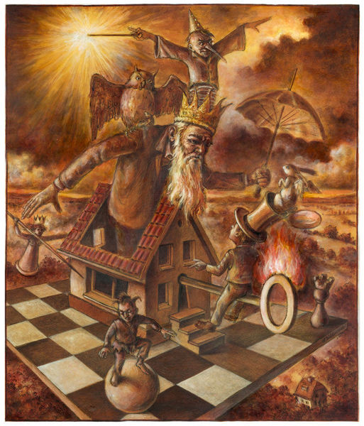 Wohnen, Geschichte, Vereinigung, Bedrohung, Haus, Männlichkeit