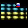 Krieg, Krym, Ukraine, Putin