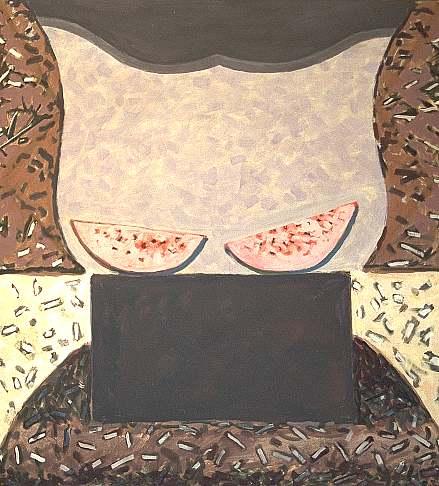 Expressionismus, Früchte, Entartete kunst, Gemälde, Düsseldorf, Holocaust