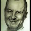 Frank Rosin Portrait - rosin, zeichnung, portrait