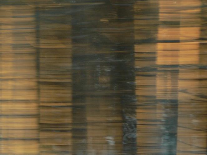 Kupfer, Morgensonne, Schnee, Winter, Digitale kunst, Zyklus