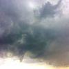 Wolken, Augustdrache, Himmel, Fotografie