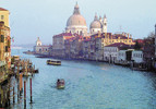 Malen, Venedig, Zeichenkurs, Malen lernen