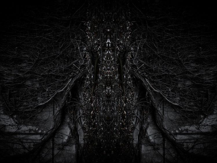 Struktur, Schwarzweiß, Monochrom, Dunkel, Fotografie