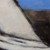 Malerei, Landschaft, Skizze
