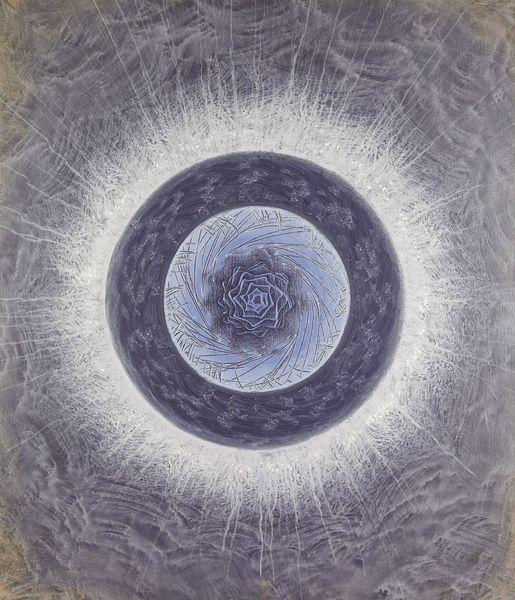 Weiß, Mytologie, Meditation, Mandala, Feng shui, Silber