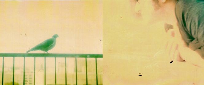 Fotografie, Surreal, Beton
