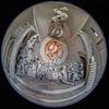 Kirchen und kapellen, Christliche kunst, Erlöserkapelle in biburg, Plastik