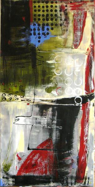 Malerei, Abstrakt, Jenseits