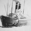 Passagiersschiff, Schiff, Dampfschlepper, Hafen