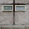 Fenster, Zufallsmotiv, Skurril, Unterwegs