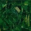 Grün, Gelb, Abstrakt, Ichsehewaswasdunichtsiehst