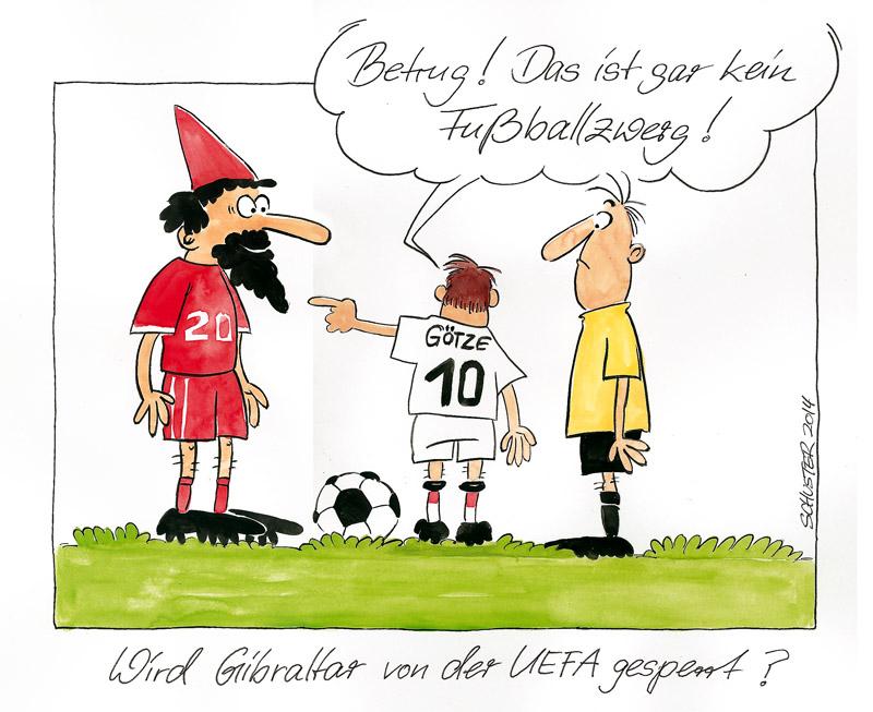 deutschland gibraltar fußball