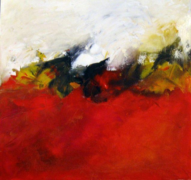 Malerei, Verbundenheit