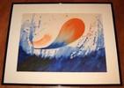 Abstrakt, Acrylmalerei, Seele, Malerei