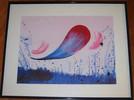 Acrylmalerei, Seele, Abstrakt, Malerei