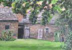 Acrylmalerei, Landschaft, Bauernhof, Malerei