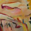 Bewusstsein, Disponibil, Expressionismus, Malerei