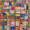 Disponibil, Impressionismus, Bunt, Malerei