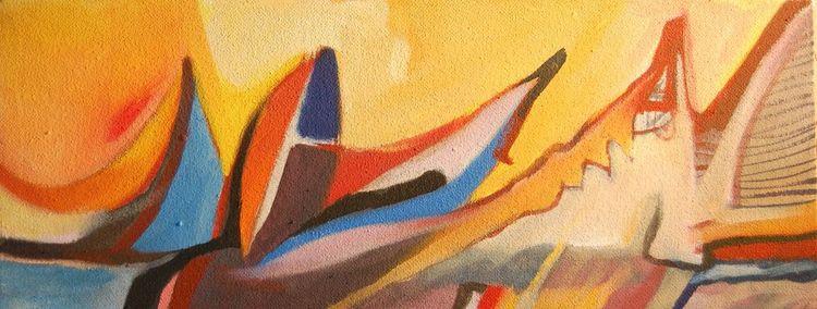 Feucht, Impressionismus, Malerei