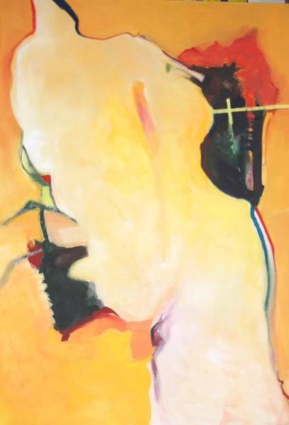 Expressionismus, Bewusstsein, Licht, Malerei