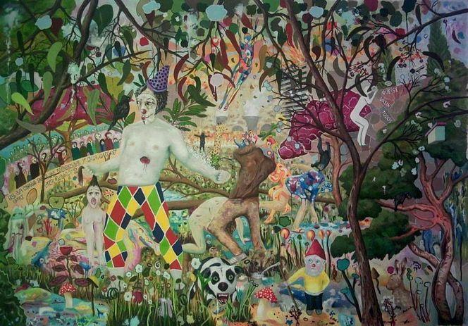 Realismus, Malerei, 2011
