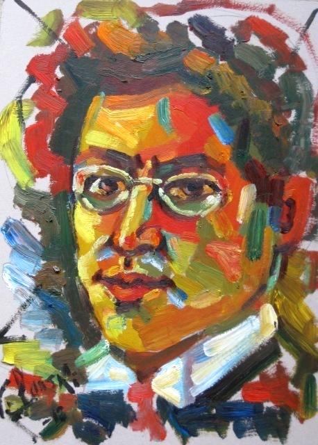 Kandinsky Maler