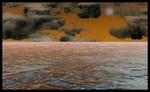 Digitale kunst, Horizont