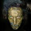 Digital, Photoshop, Selbstportrait, Collage
