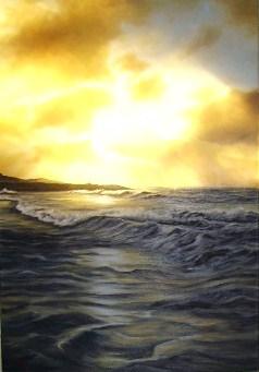 Malerei, Nordsee