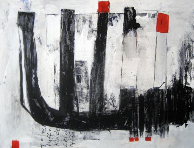 Malerei, Schiff
