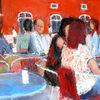 Geschichte, Menschen, Café, Platz